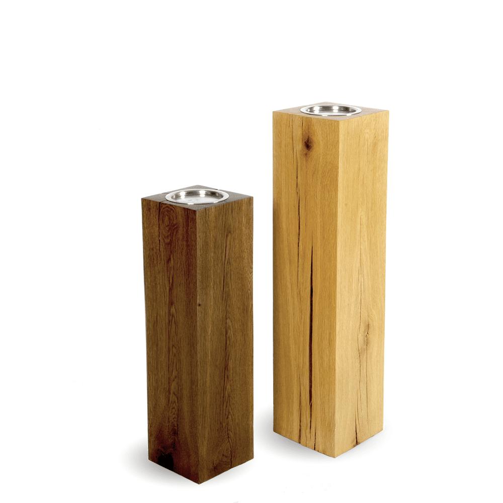 Candleholder LUNA Light Versions