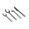 Cutlery  LUXXO silver Plain