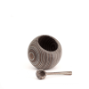 Spherical bowl LOLEC Empty