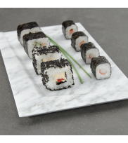 Marble Plates NOOK- sushi