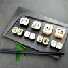 Sushi plate NOOK