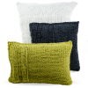 Cushion RIBB 40 Versions
