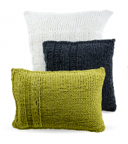 Cushion RIBB 40 Versions