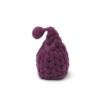 Egg cozy WARM-UP Berry