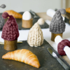 Egg cozy WARM-UP beige