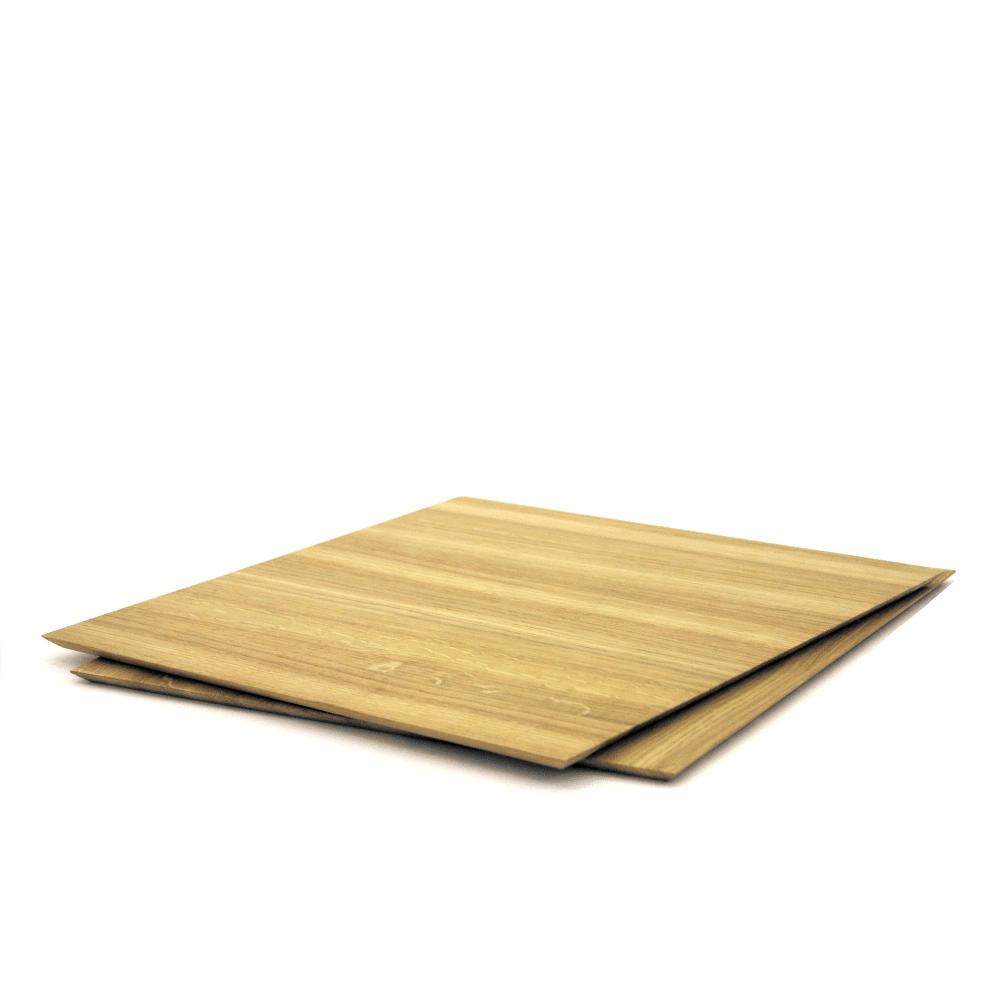 Underplate PAD light Plain