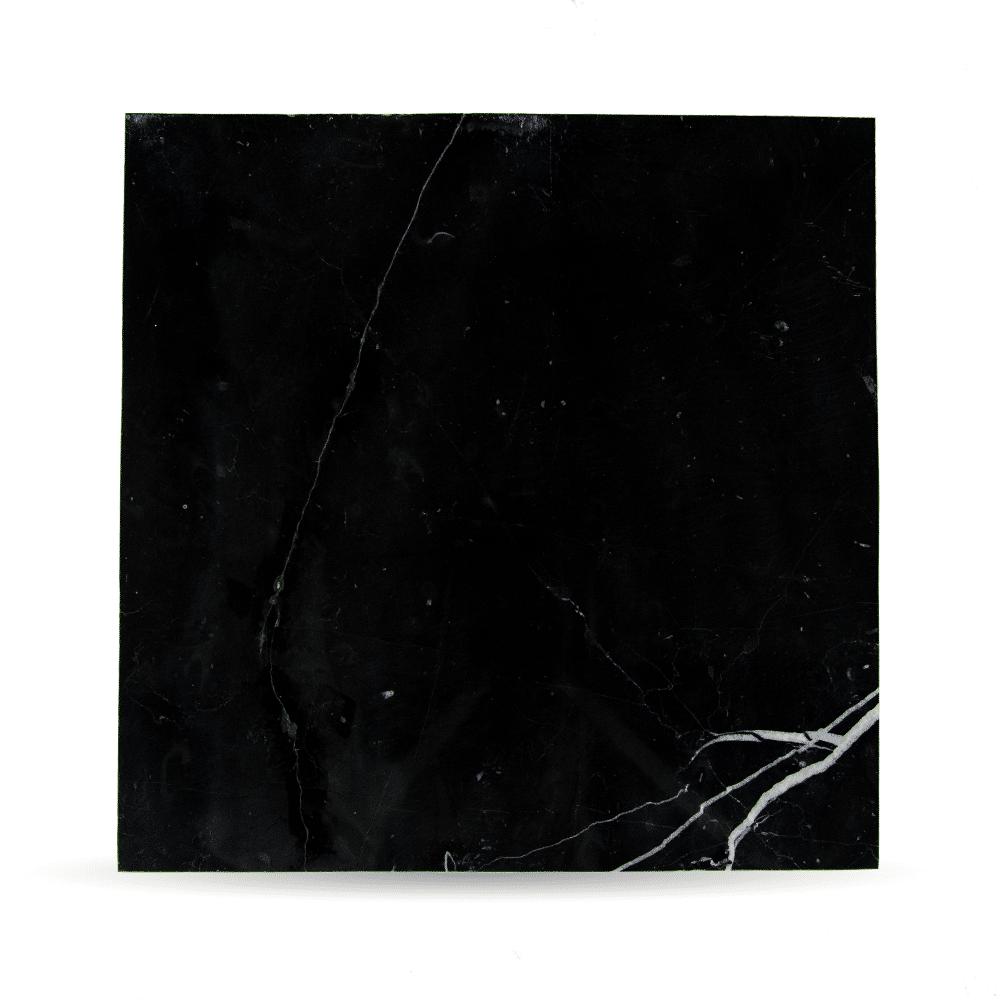 Platzteller PAD-pur squared black