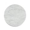 Plate PAD-pur White Round