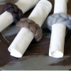 Napkin Rings BANDY Decorated