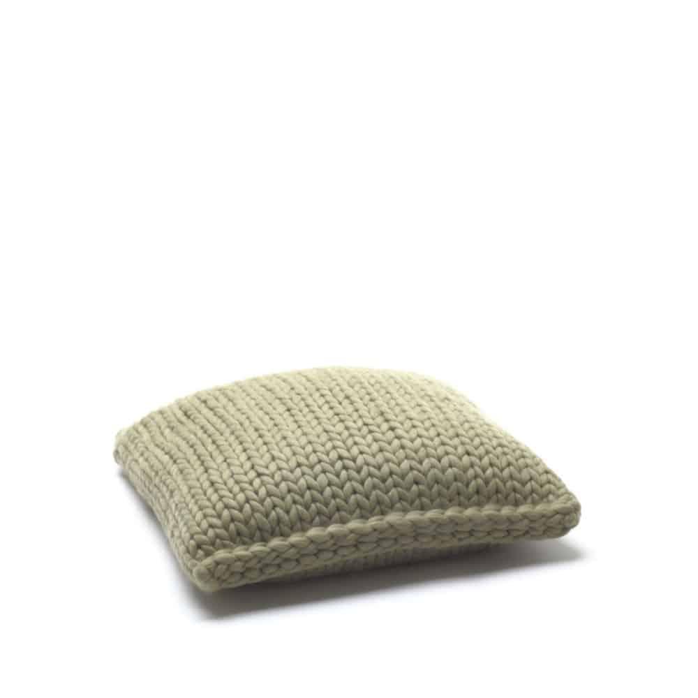 Knit cushion MESH 40
