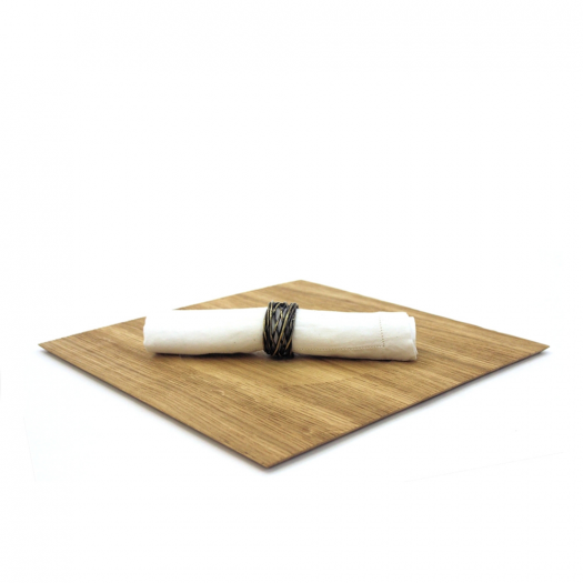 Place plate PAD   rustic  - 1