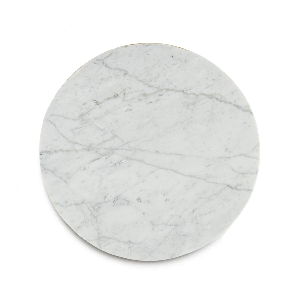 Place plate PAD-pur | marble  - 7