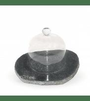 Plate RIVA Dome