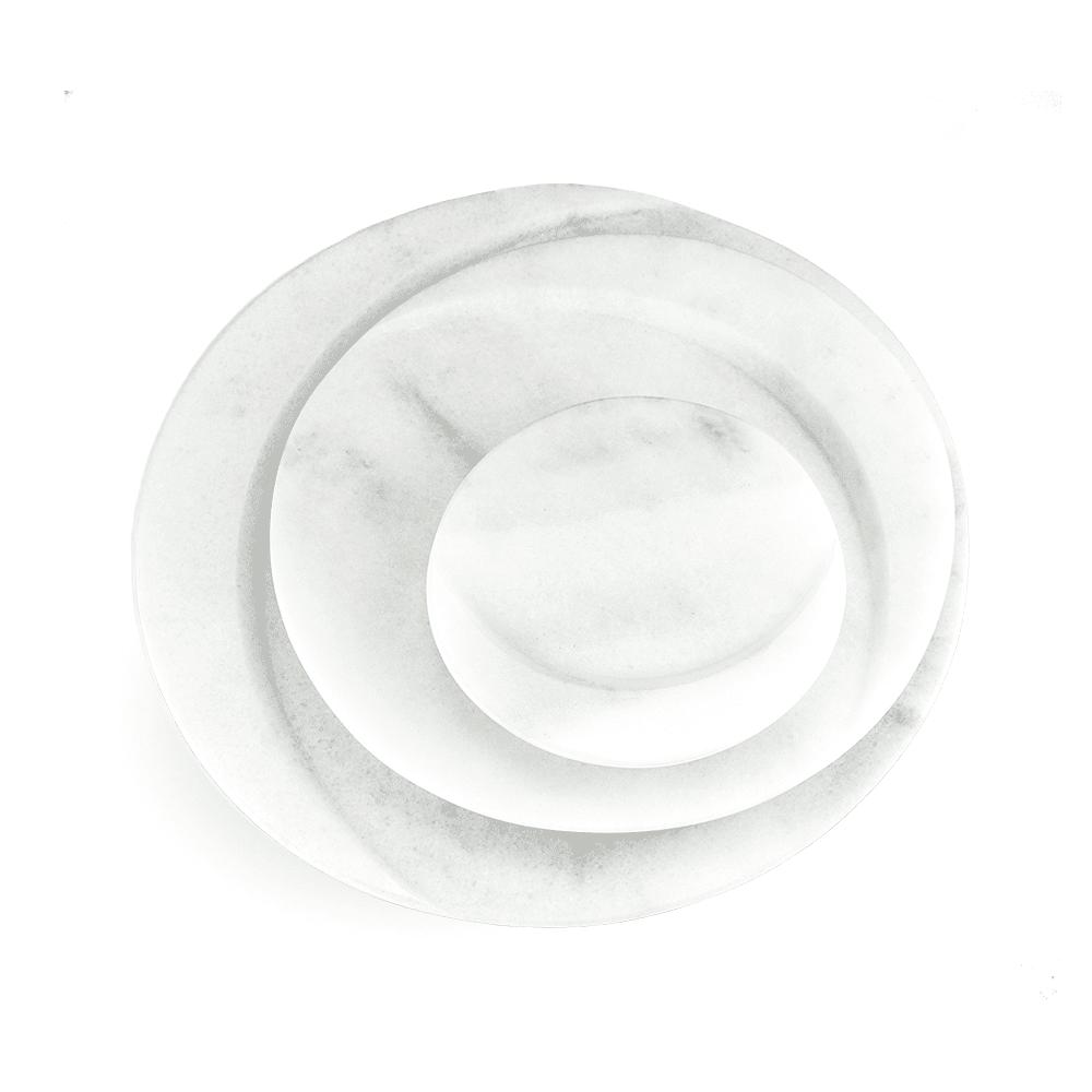 Plate GOURMET  - 14