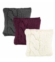 Cushion MESH braid Versions