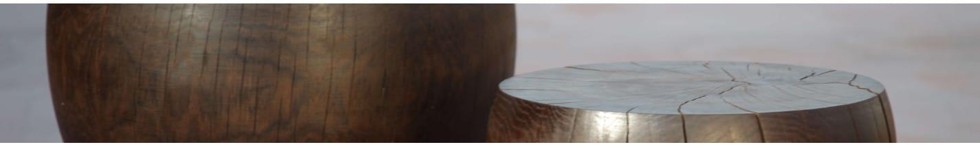 DESIGNMÖBEL | Hocker Holz & Regale & Design Tisch | uccellino