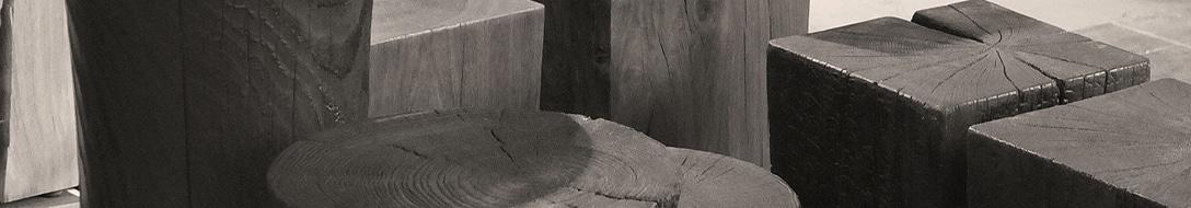 solid-wood-oak-stools